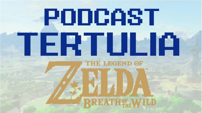 podcast-zelda-breath-of-the-wild-nintendo-press-start-videojuegos